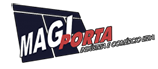 Magi Porta Logo
